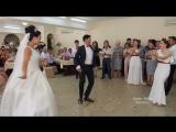 Настоящая калмыцкая свадьба Иван и Нина