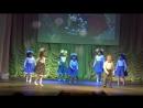 танец Маленьких звёзд Нано-техно