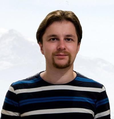 Владислав Водопьян