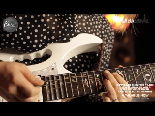 NEW Jess Lewis Yours Is Mine Feat. Elixir OPTIWEB Coated Strings!