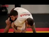 Вольная борьба для ММА - прием мельница. Обучающее видео ЮФС РФ - UFC