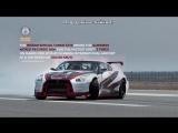 Nissan GTR R35 Лучший Рубрика Как это устроено