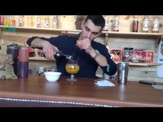 Фреш кофе, кофейня Дон Корлеон