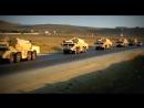 Азербайджан показал Самоходную гаубицу DANA-M1