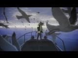 Аниме клип-not afraid