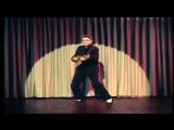 Легендарное выступление Элвиса Пресли.