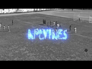 nice free-kick x kplvines