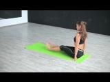 вечерняя йога для начинающих [workout - будь в форме]