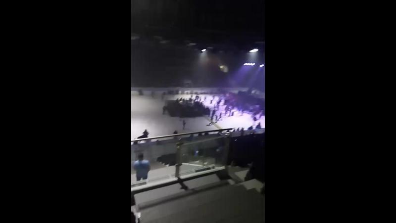 Евгений Зубцовский - Live
