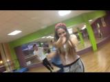Школа танца Династия, г.Тольятти; hip-hop; Just fine (Main) Mary J.Blige
