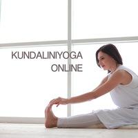 Логотип Кундалини Йога Онлайн