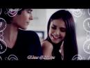 ღ♥❀TVD: ►Деймон и Елена ღ♥❀«Ты мне нравишься.. Ты умеешь смеяться.. »♥❀ღ Delena ღ♥❀