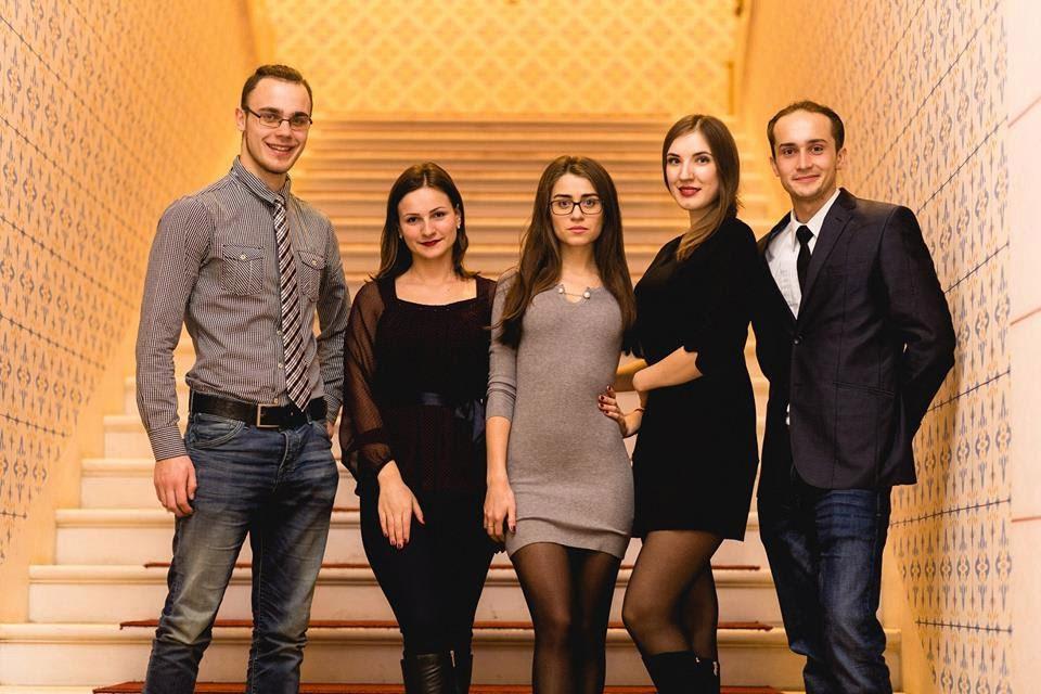 Буковинські медики презентували свої дослідження у Боснії і Герцоговині (ФОТО)