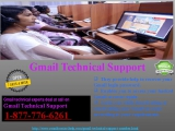 Contact Gmail Technical Support Number @1-877-776-6261 to Flush away your Gmail Problem