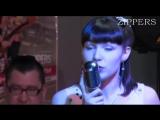ZIPPERS - ЗАВОДное рокабилли