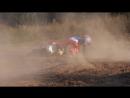 Motokidz - Юрий Глухов, тренировка по мотокроссу 12.09.2017, Vnukovo MX, фото фильм