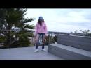 Dytto - Sidelines-Blackbear x 4e (Ellusive Remix) - Freestyle Dance