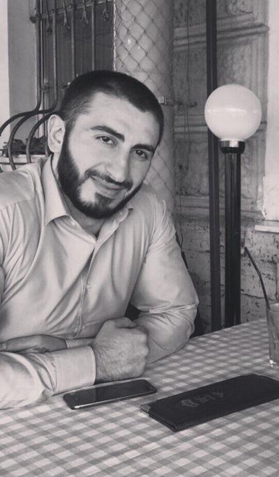 Вагаршак Амбарцумян