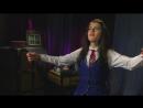 """Софи Беридзе - Силы кончились, я падаю, думаю, всё, опять песня """"I believe I can fly"""""""