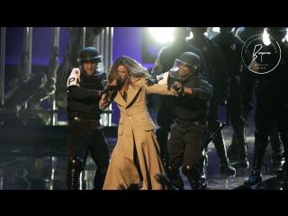 Beyoncé - Ring The Alarm (MTV VMA) [2006]