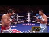 Хуан Мануэль Маркес - Хуан Диас  Marquez vs Juan Diaz HD