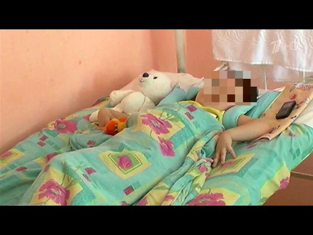 ВНижнем Новгороде никто извзрослых непомог школьнице, которая сломала позво...