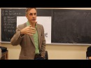 Jordan Peterson to Student: You can't force me to respect you