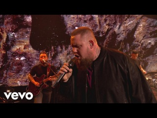 Rag'n'Bone Man - Human - Live from the BRITs Nominations Show 2017