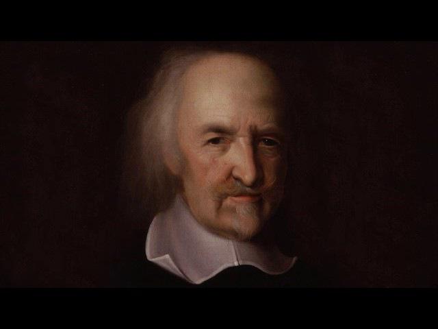 Философия Томаса Гоббса, «Левиафан» (рассказывает Александр Филиппов)