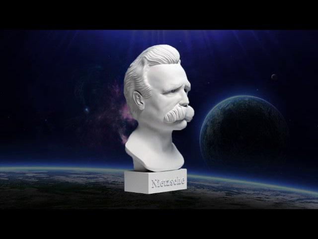 Ницше философ который придумал весь XX век рассказывает филолог Евгений Жаринов
