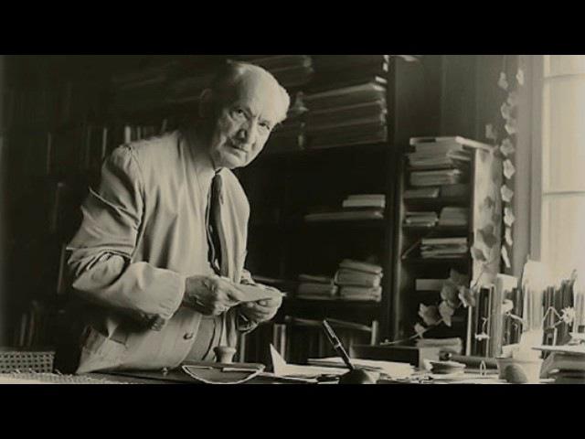 Мартин Хайдеггер и его философия (рассказывает Светлана Коначёва)