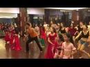 Zomzom dance Mahragan workshop in China 2017