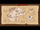 Let's Journey 2 Lost Island. Complete Treasure Map. 150 bosses per game are killed. Statistics