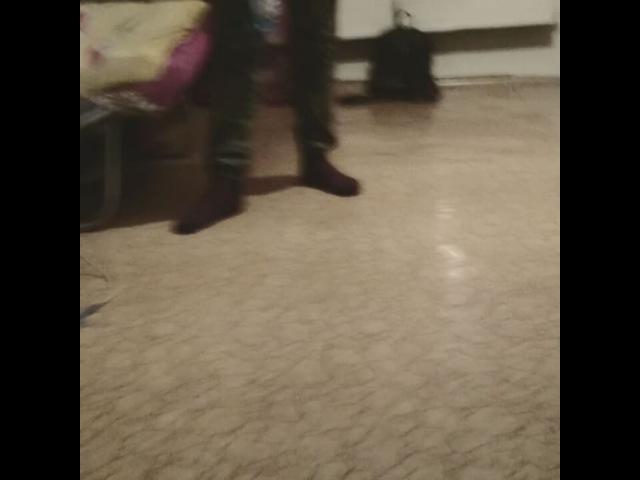 Liah_visochina video