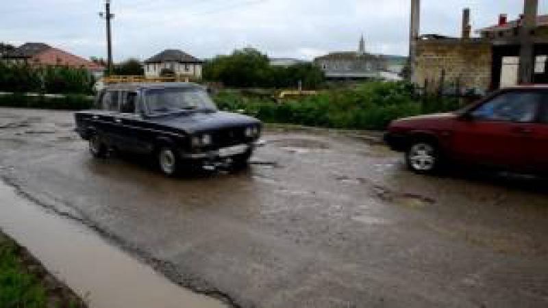 Открытое обращение дорожным службам Симферопольского района
