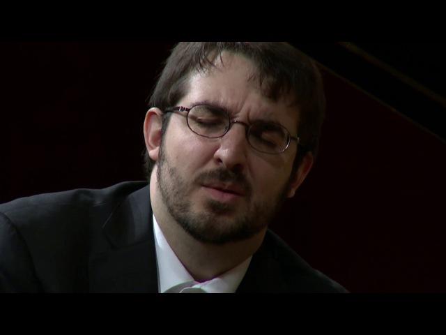 Piano recital: Charles Richard-Hamelin (17.08.2017)