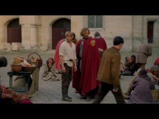 Сериал Мерлин (Merlin) 5x10 ТВ3 смотреть онлайн бесплатно на Sibnet