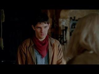 Сериал Мерлин (Merlin) 5x05 ТВ3 смотреть онлайн бесплатно на Sibnet