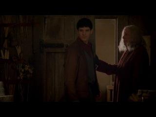 Сериал Мерлин (Merlin) 5x11 ТВ3 смотреть онлайн бесплатно на Sibnet