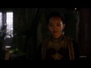Сериал Камелот (Camelot) 1x07 LostFilm смотреть онлайн бесплатно на Sibnet