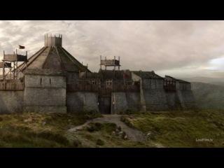 Сериал Камелот (Camelot) 1x08 LostFilm смотреть онлайн бесплатно на Sibnet