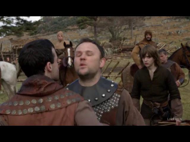Сериал Камелот (Camelot) 1x09 LostFilm смотреть онлайн бесплатно на Sibnet