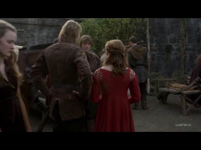 Сериал Камелот (Camelot) 1x06 LostFilm смотреть онлайн бесплатно на Sibnet