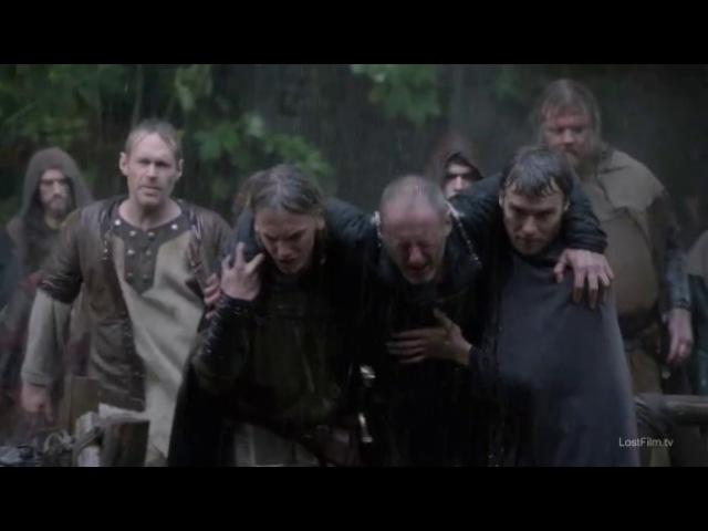 Сериал Камелот (Camelot) 1x05 LostFilm смотреть онлайн бесплатно на Sibnet