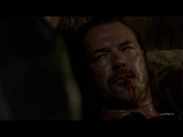 Сериал Камелот (Camelot) 1x01 LostFilm смотреть онлайн бесплатно на Sibnet