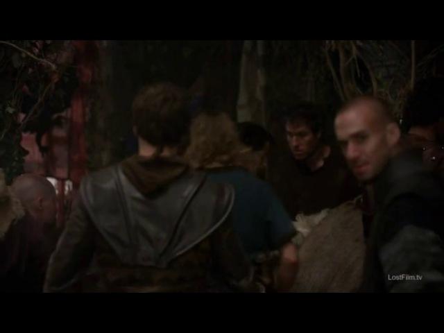 Сериал Камелот (Camelot) 1x03 LostFilm смотреть онлайн бесплатно на Sibnet