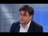 Алексей Мухин в программе