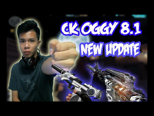 Cf Offline PC 2017 Update | CK OGGY 8.1 Update New Version | De Transformer 2017 and NEW VVIP