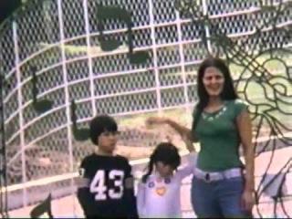 Elvis Presley, Linda Thompson, Jeanne LeMay, Lisa Marie | August 2 1974