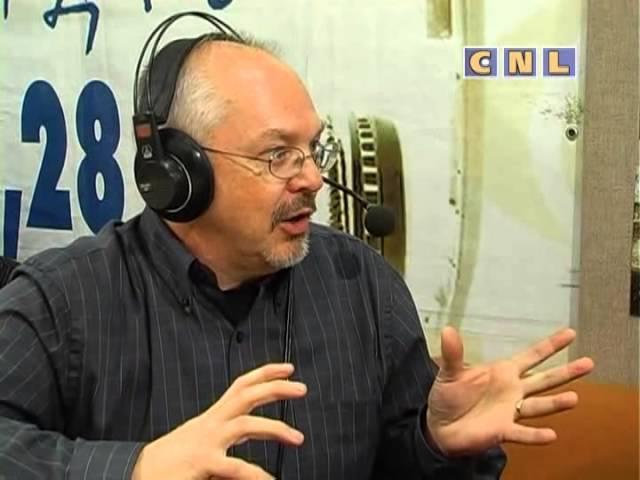 На Svitle Radio Пол Янг- автор мирового бестселлера «Хижина» (Архив)